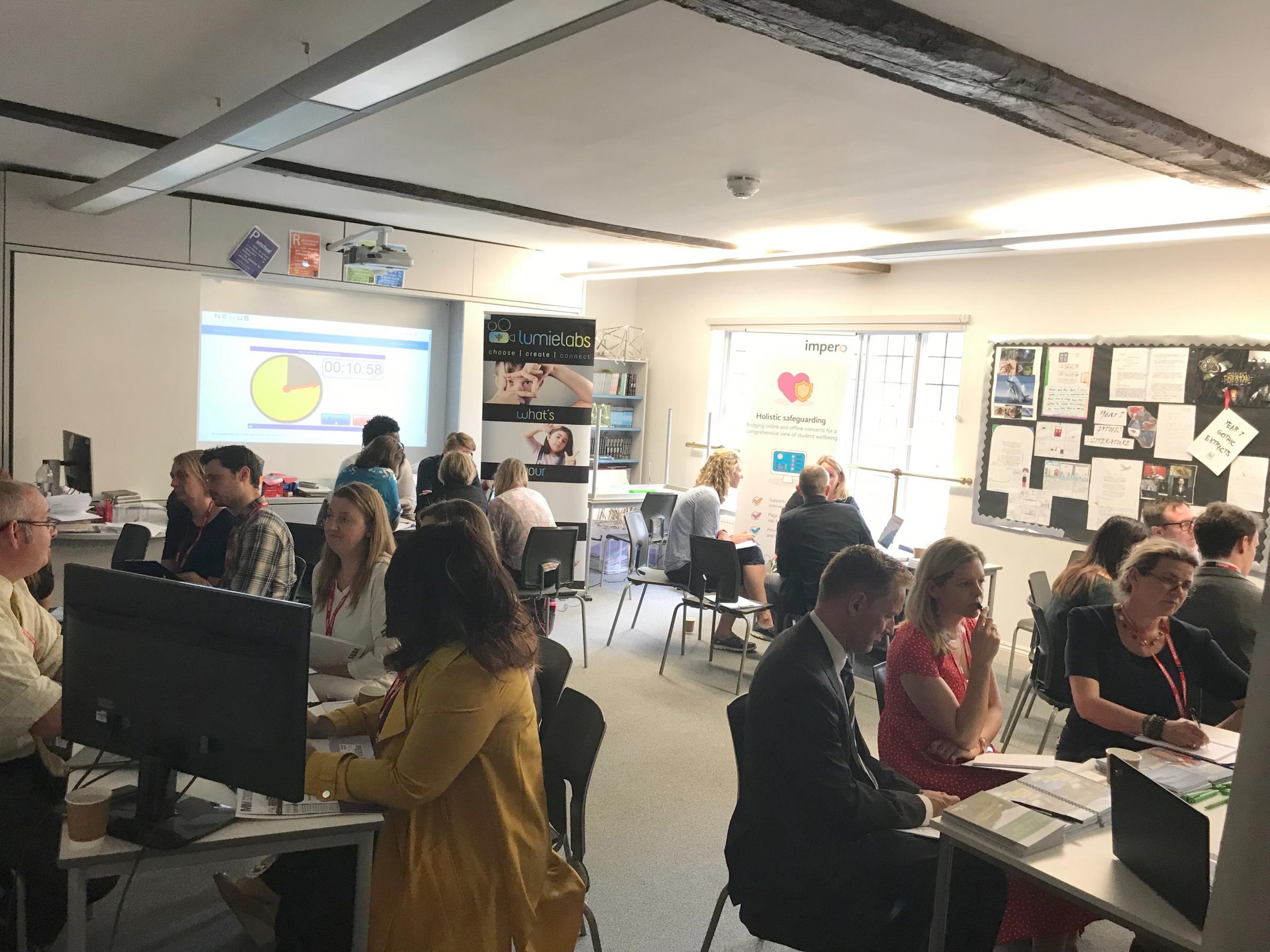 Flintshire community enterprise announces partnership plans for education scheme