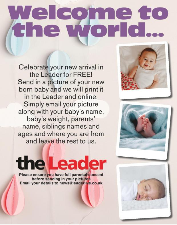 The Leader: