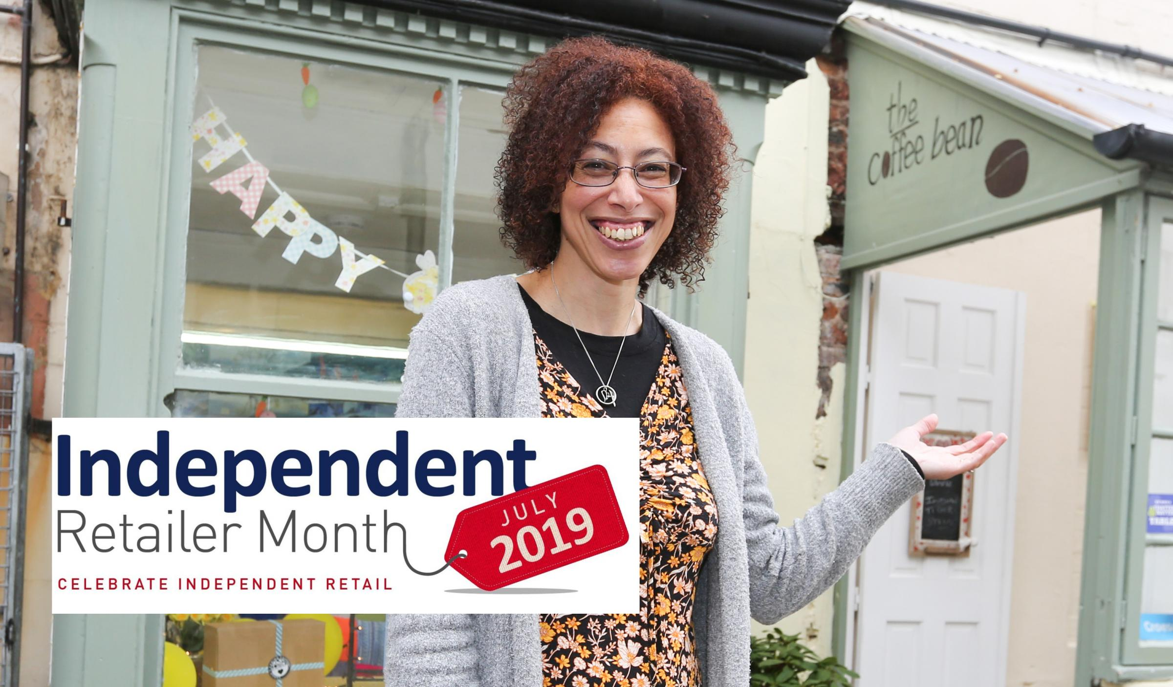 Independent Retailer Month: Q&A with owner of The Coffee Bean in Holywell