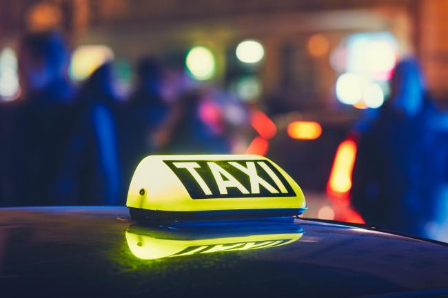 Warning after reports of fake taxi driver trying to pick up