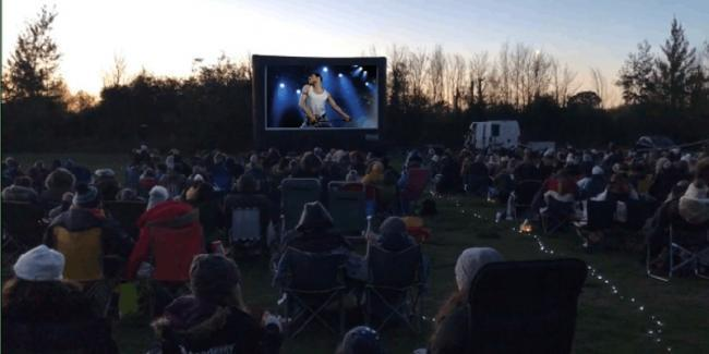 'After Light': Outdoor cinema experience coming to Mold