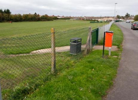 Concerns raised as drug-related litter continues to be found by children in Deeside