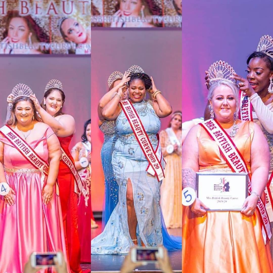 Wrexham woman promotes positive effects of beauty pageants after winning national competition