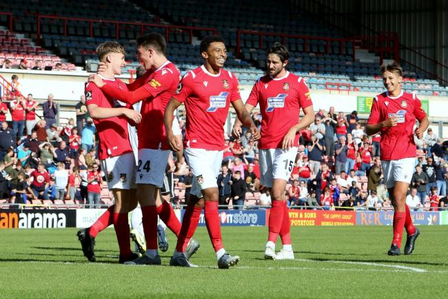 Wrexham AFC fixtures 2020/21: National League schedule and key dates revealed