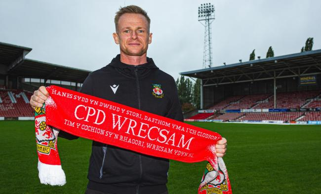 BACK AT THE RACECOURSE: Dean Keates. Picture: ROBERT STEAD