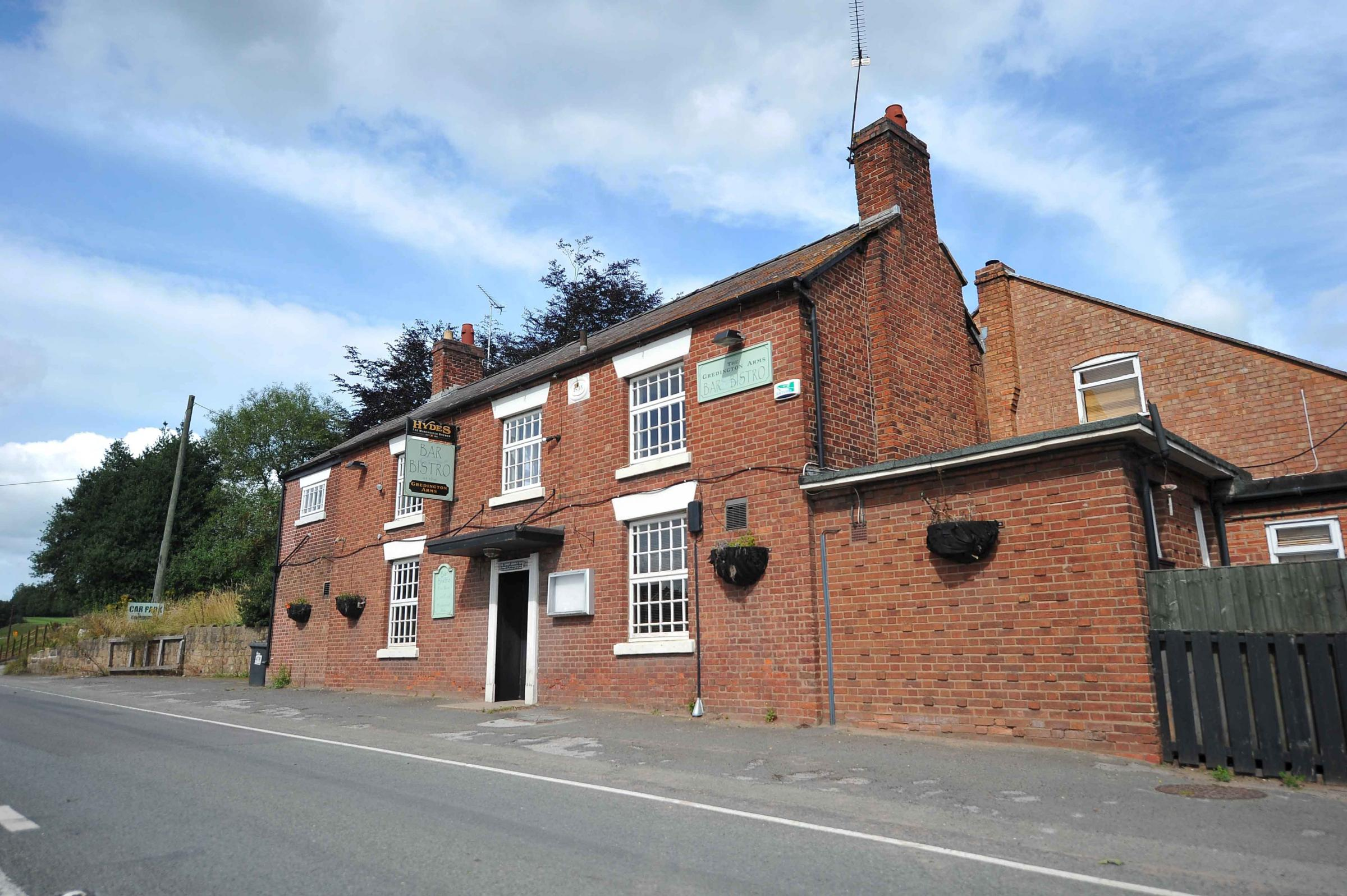 Appeal launched over refusal of plans for houses next to closed Wrexham pub