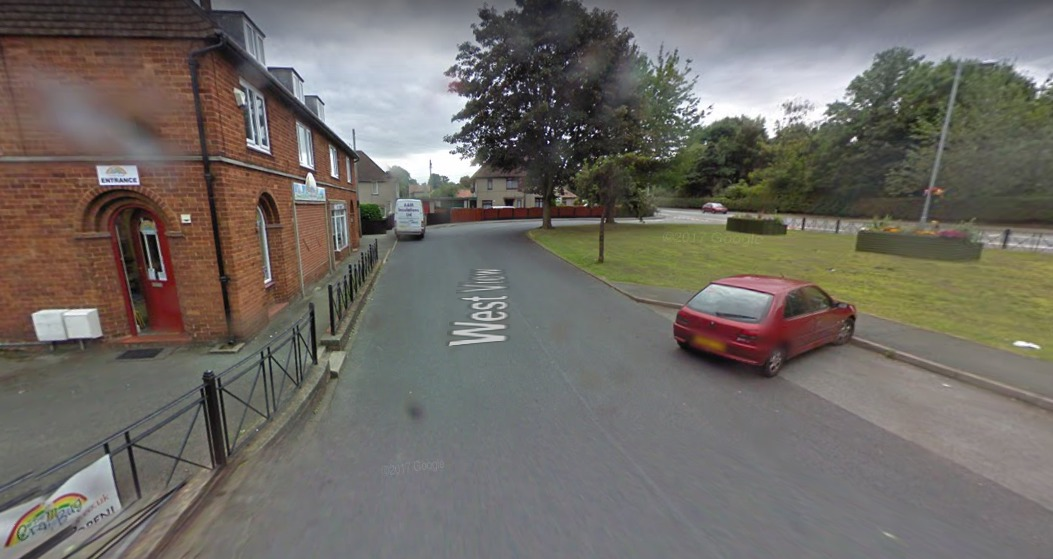 Safety fears on 'confusing' Chirk one-way street after collision