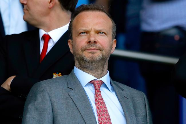 Ed Woodward believes Ole Gunnar Solskjaer is still the right man for the job