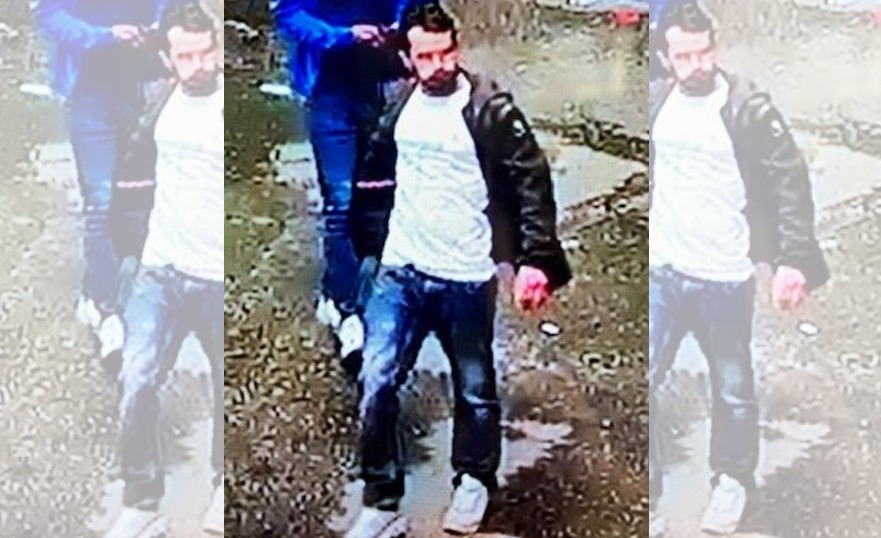 Appeal to identify man in relation to Wrexham football match assault