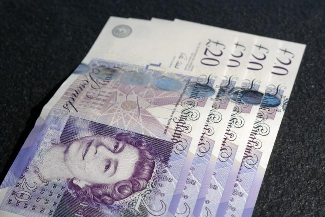 Residents are being warned to be wary of expensive loans. Image provided by: Wrexham Council