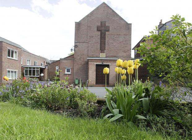 Poor Clare Colettine Monastery in Hawarden looks set to be demolished to make way for 15 new homes.