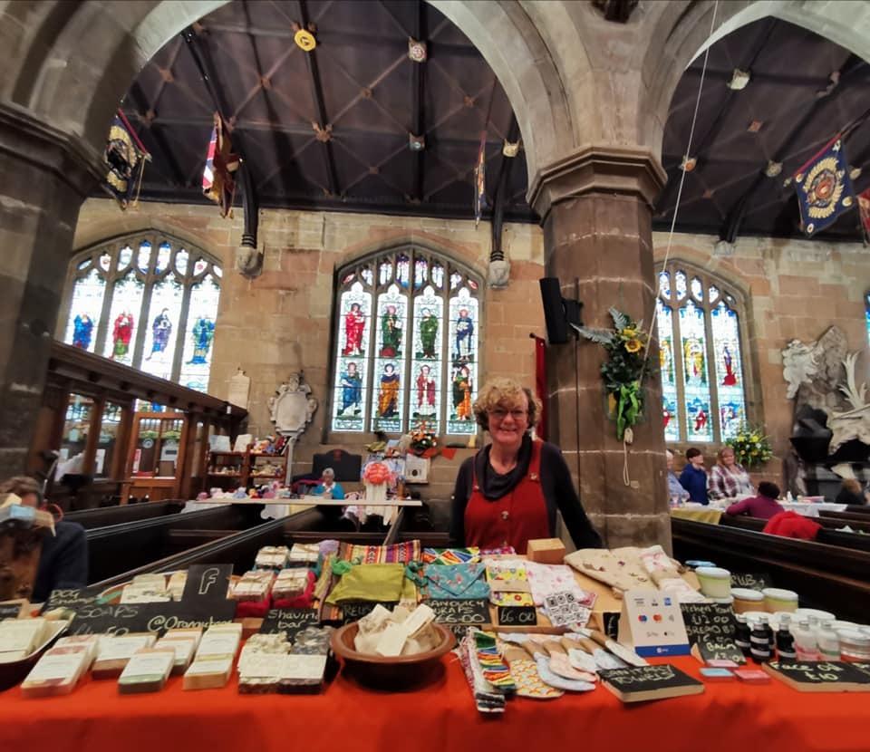 Trader of the week: Orangutans Zero Waste Shop, Wrexham