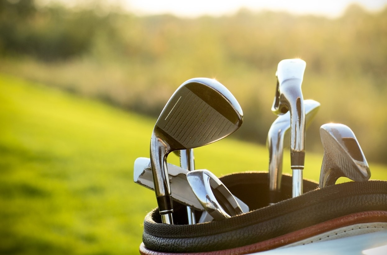 Gronant man jailed after selling more than £90,000 of fake golfing equipment and merchandise