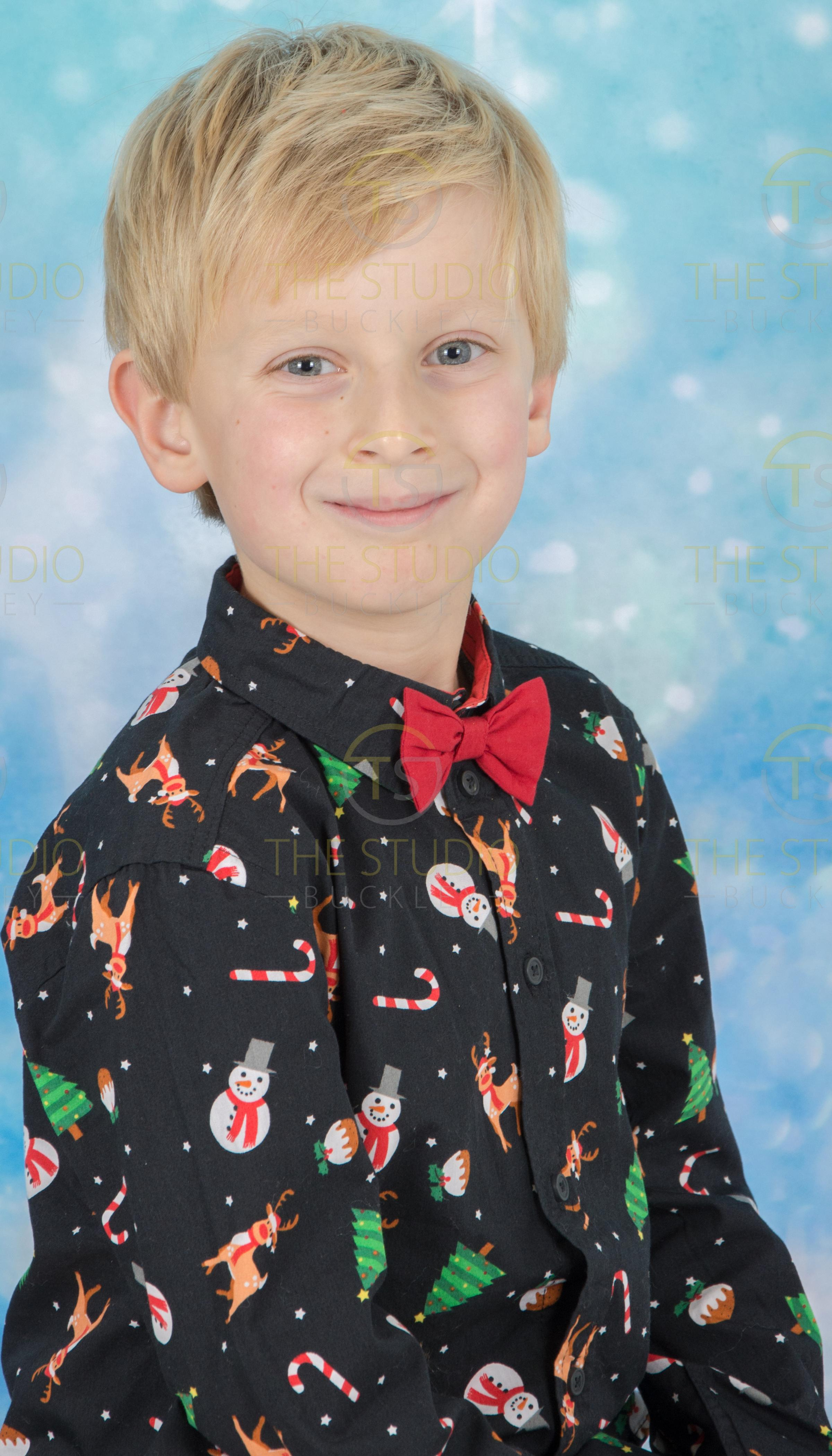 Connah's Quay primary school pupil to feature in Peter Pan Panto at Liverpool Empire