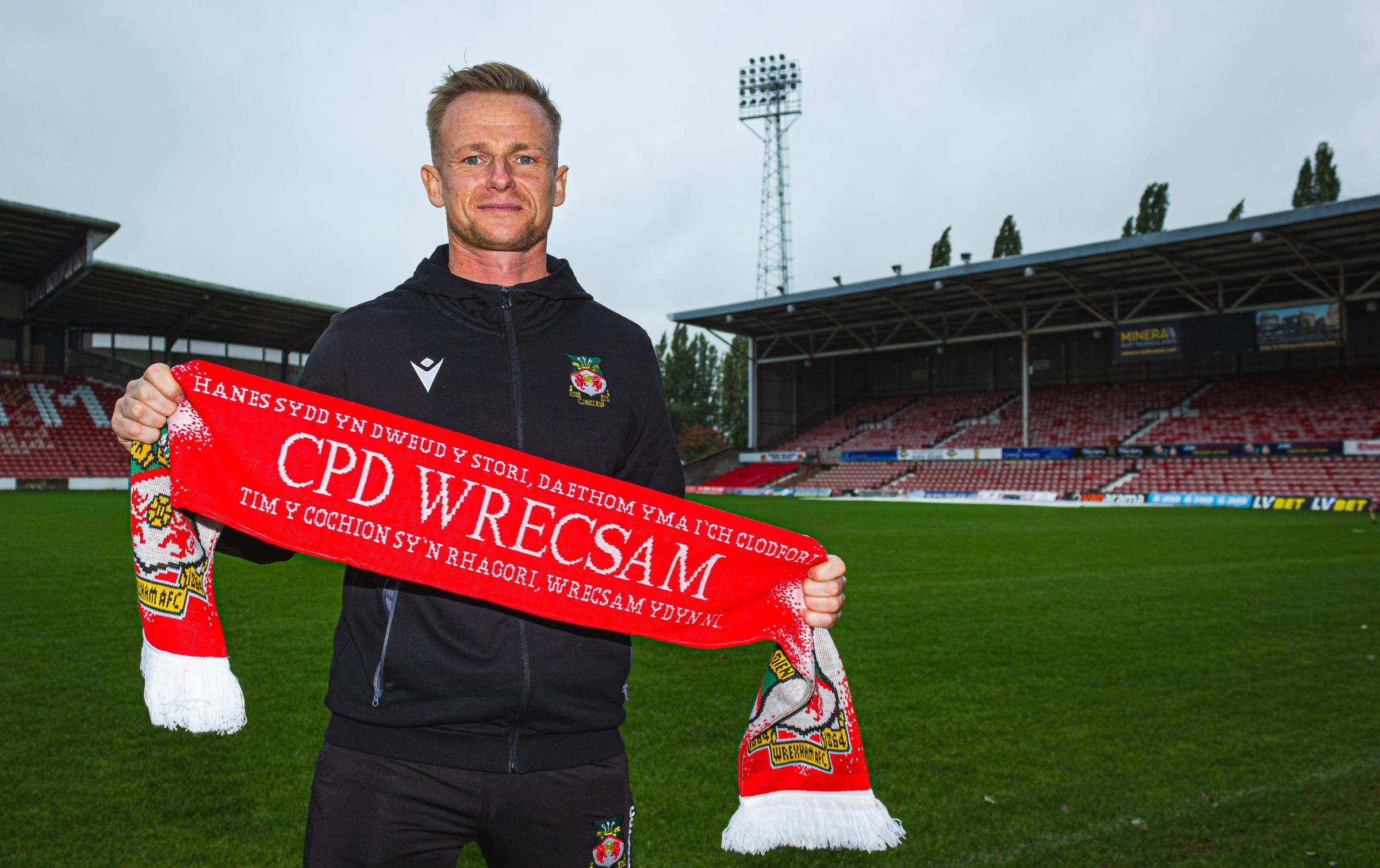 Wrexham AFC boss Dean Keates denies holding crisis talks with the club's board