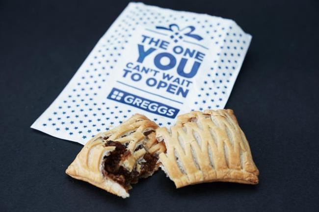 Greggs staff are set for £300 windfall each
