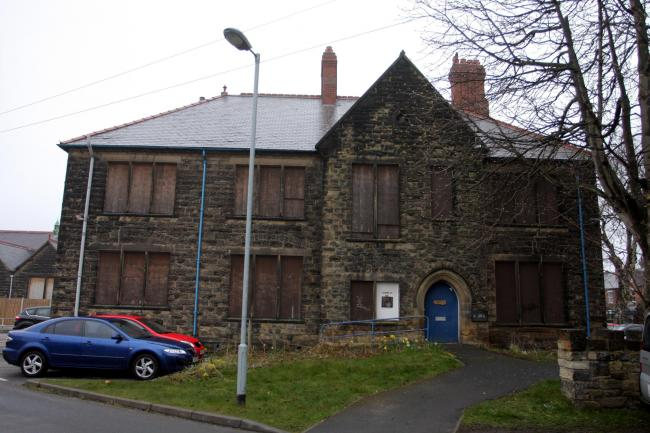 Centre 67 in Rhosddu, Wrexham is understood to be at risk of demolition