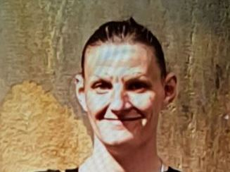 Appeal to find missing woman from Buckley