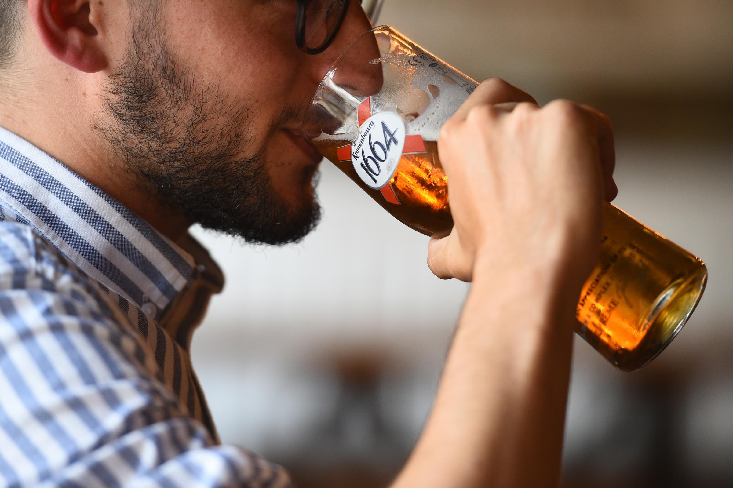 Figures reveal pub trade last year across Flintshire and Wrexham
