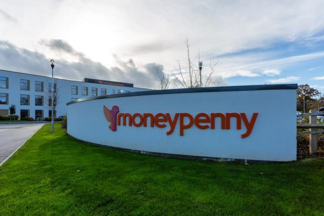 Moneypenny offices in Wrexham