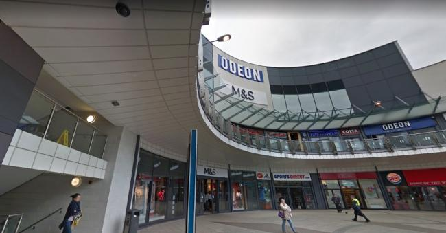 Movie fans will have to wait an extra four months to see The Batman as the Odeon in Wrexham.