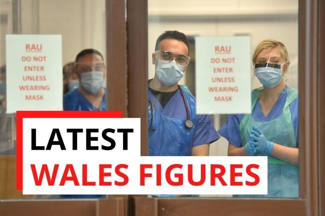 Latest figures for North Wales revealed
