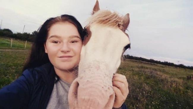 Buckley Horse Owner S Warning After Losing Horse To Suspected Food Poisoning The Leader