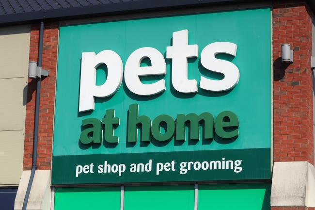 Pets At Home Says Slowdown In Stockpiling Demand Will Hit First Half Profits The Leader