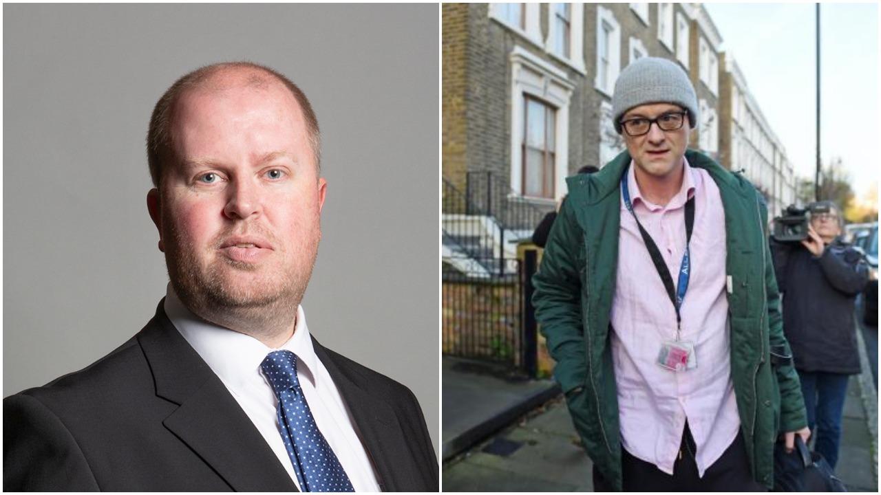 Flintshire MP responds to Cummings lockdown controversy