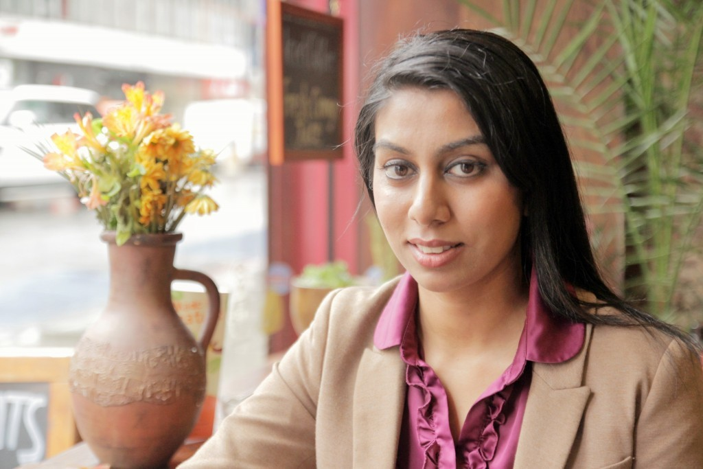 Wrexham-born writer challenges views on arranged marriages