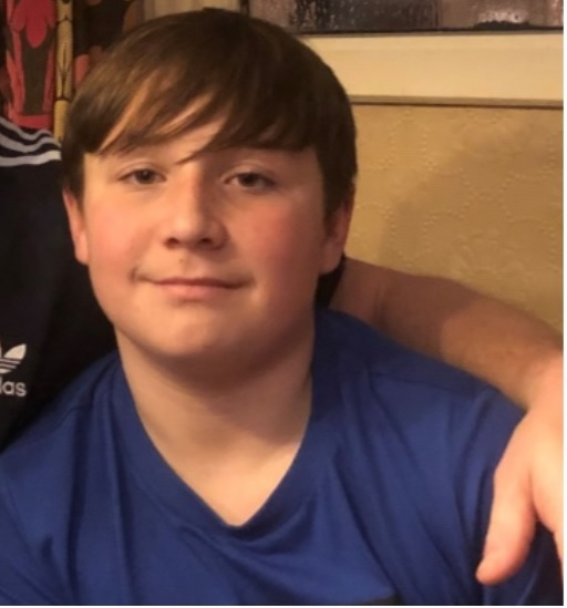 Appeal launched for missing teenager in Wrexham