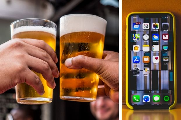 'Neverspoons' app created to highlight independent pubs across the country