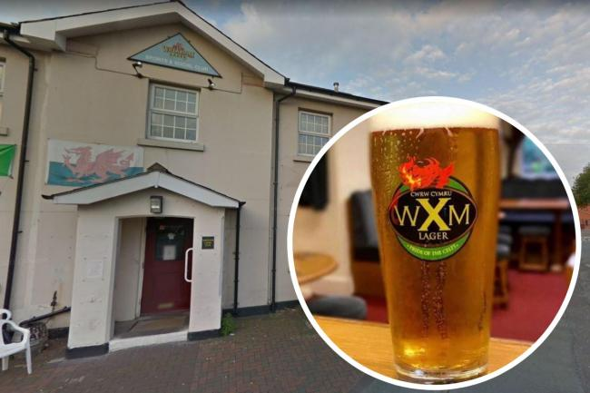 Wrexham Lager Club will reopen on Friday.