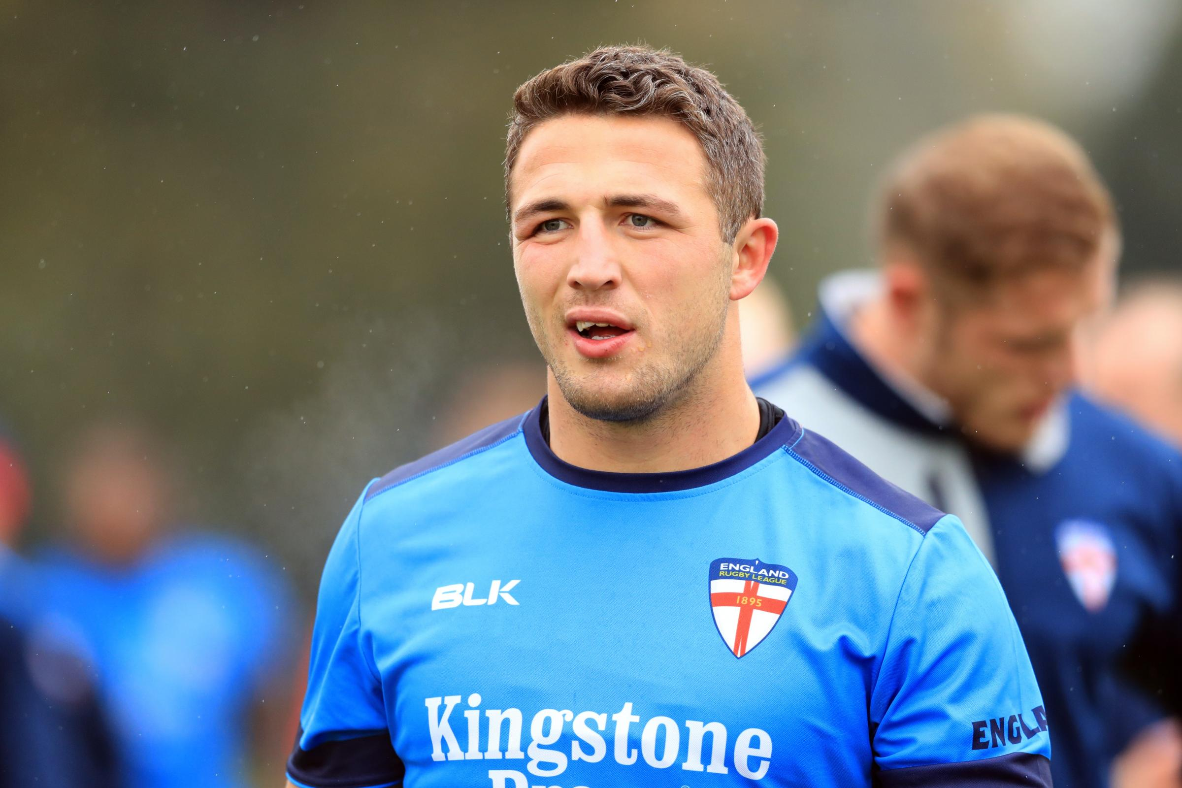 Sam Burgess Steps Down As Rabbitohs Coach Amid Drug And Violence Allegations The Leader