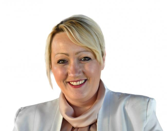 Rebecca Evans AM Minister for Housing and Regeneration