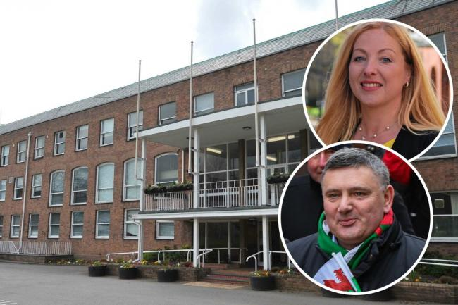 The motion to withdraw Wrexham Council's support was put forward by Carrie Harper and the three other Plaid Cymru councillors. Last month, support for the LDP was withdrawn by Cllr Mark Pritchard's independent group.