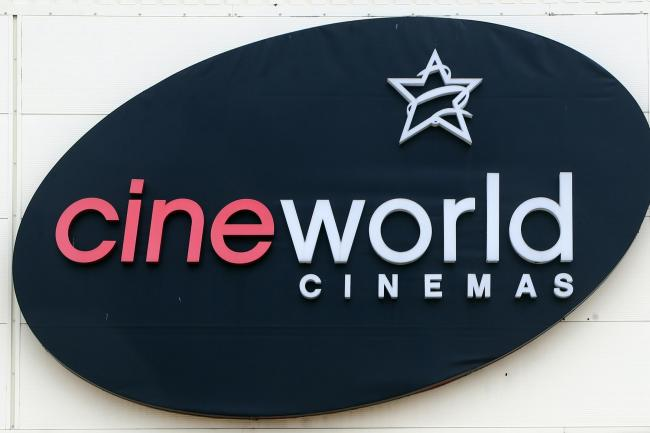Cineworld closures