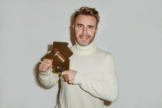 Gary Barlow denies Steps number one album following tight race