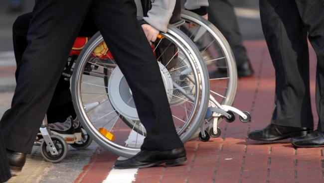More than 1,000 disabled people in Wrexham have taken the Government to tribunal over benefit payments and over two-thirds won, figures show.