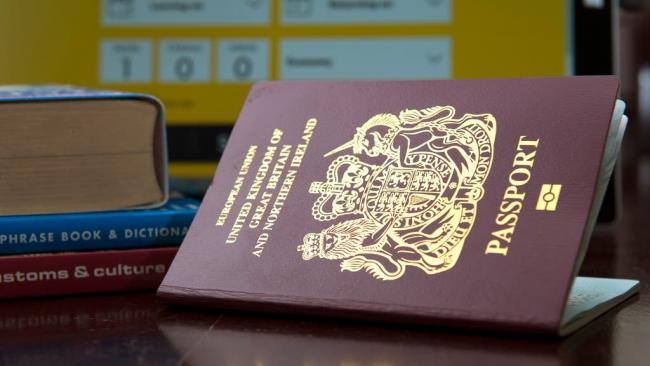 Brits issued urgent passport warning which could deny you a holiday. (PA)