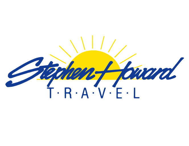 STEPHEN HOWARD TRAVEL