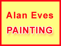 ALAN EVES PAINTING