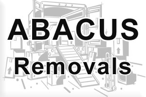 ABACUS REMOVALS