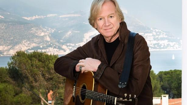 Competition: Win tickets to see legendary singer-songwriter Justin Hayward  at Wrexham's William Aston Hall