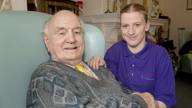 Wrexham woman who beat medical odds lands dream job