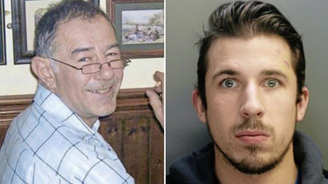 Man who murdered retired restaurateur in Wrexham to be sentenced this  afternoon
