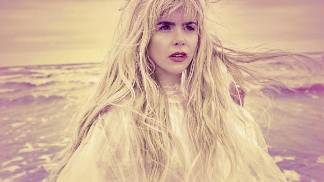 UK chart topper Paloma Faith confirms summer Delamere Forest show
