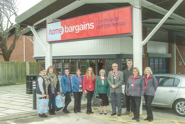 Home Bargains Finds A New Home As It Arrives In Buckley The Leader