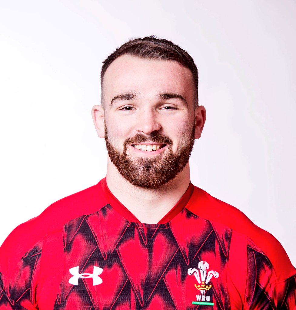 RGC and Wales 7s international Afon Bagshaw