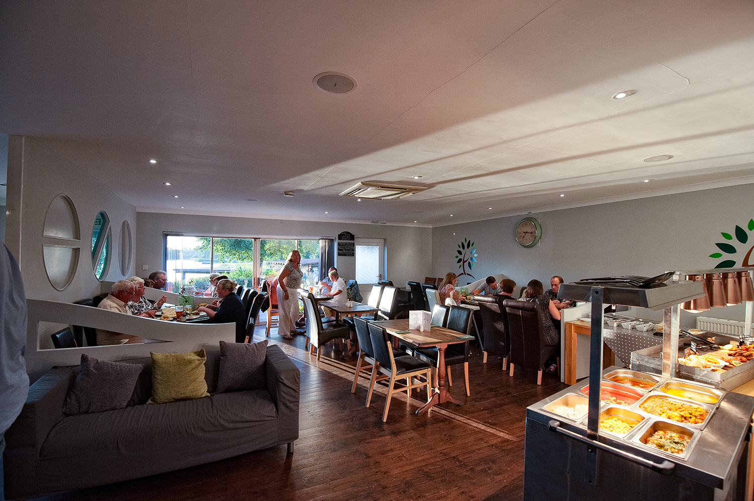 The Apple Tree Restaurant & Venue Hire